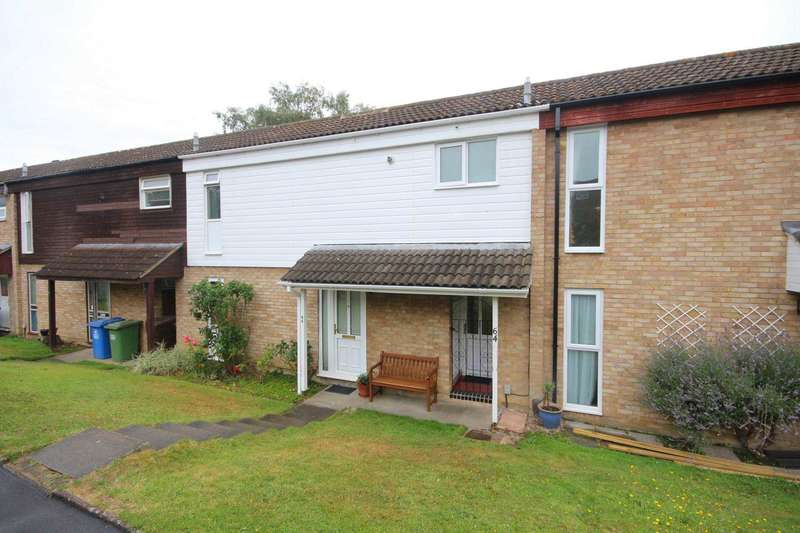 3 Bedrooms Terraced House for sale in Nutley, Bracknell