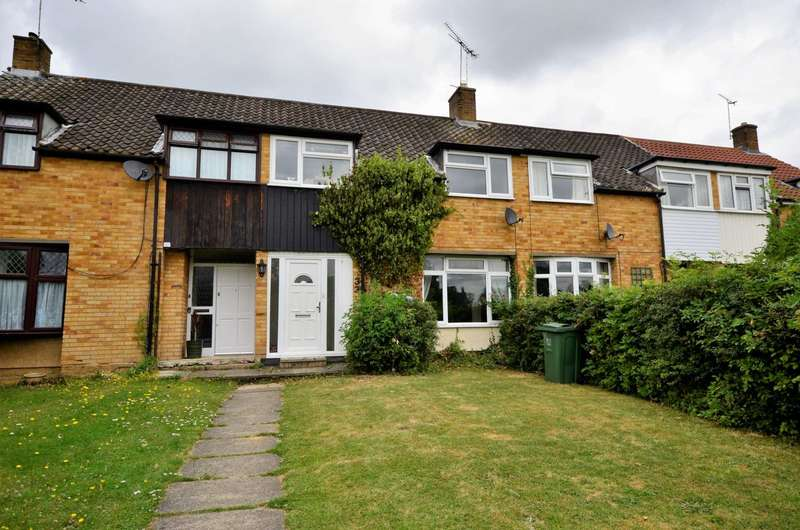 3 Bedrooms Terraced House for sale in Greenway, Billericay