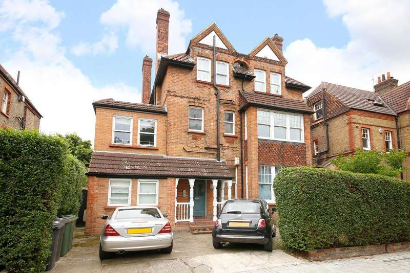 3 Bedrooms Flat for sale in Riggindale Road, London, SW16 1QL