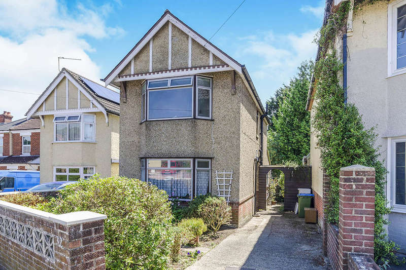 2 Bedrooms Detached House for sale in Bath Road, Southampton, SO19