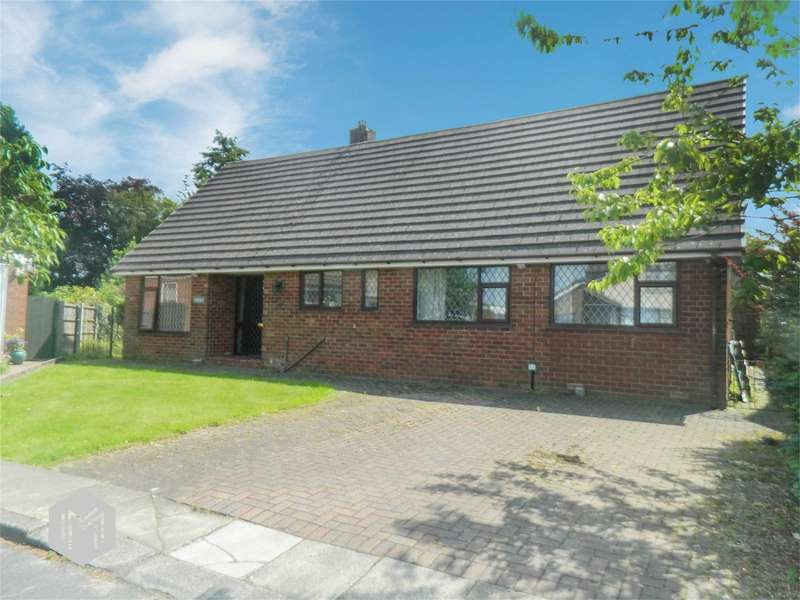 3 Bedrooms Detached House for sale in Fellside, Harwood, Bolton, Lancashire