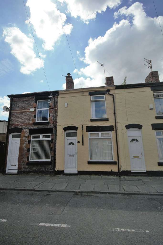 2 Bedrooms Terraced House for sale in Lowell Street, Walton, Liverpool L4