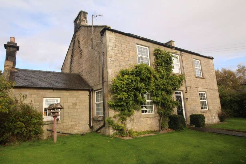 5 Bedrooms House for sale in Otterburn