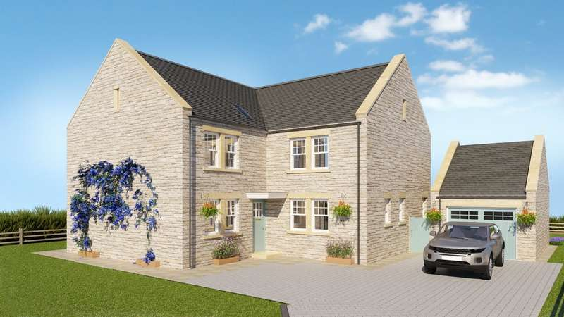 4 Bedrooms Detached House for sale in North Sunderland