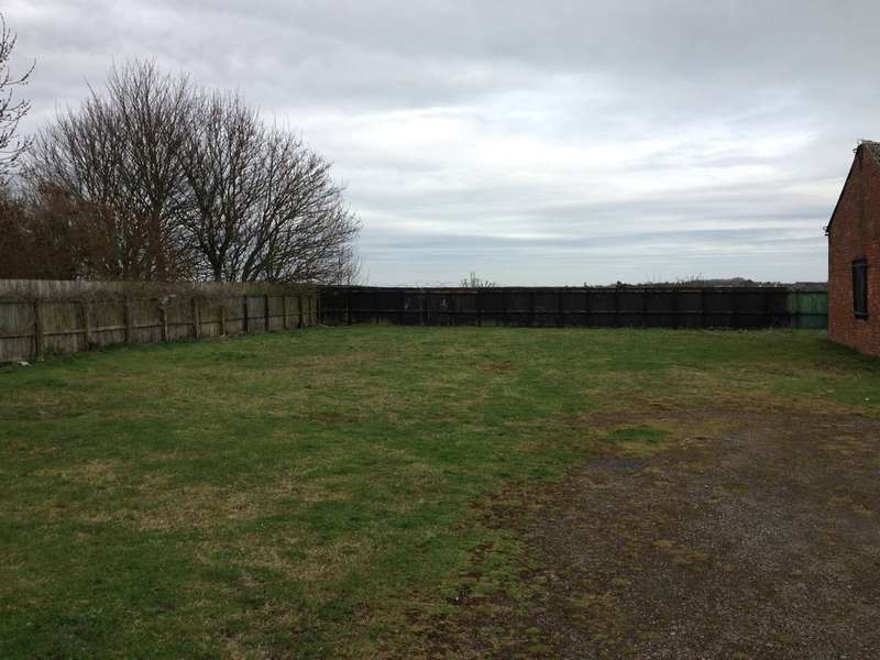 Land Commercial for sale in Salters Lane, Trimdon Grange