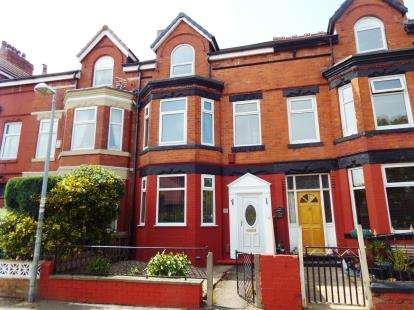 4 Bedrooms Terraced House for sale in Duffield Road, Salford, Greater Manchester