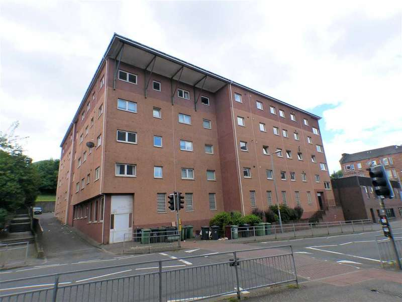 2 Bedrooms Apartment Flat for sale in Greenhill Road, Rutherglen, RUTHERGLEN