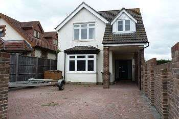 4 Bedrooms House for sale in Portsdown Avenue, Drayton, Portsmouth, PO6 1EH