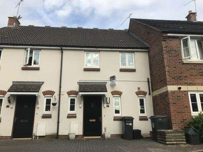 3 Bedrooms Terraced House for sale in Yeovil, Somerset, Uk