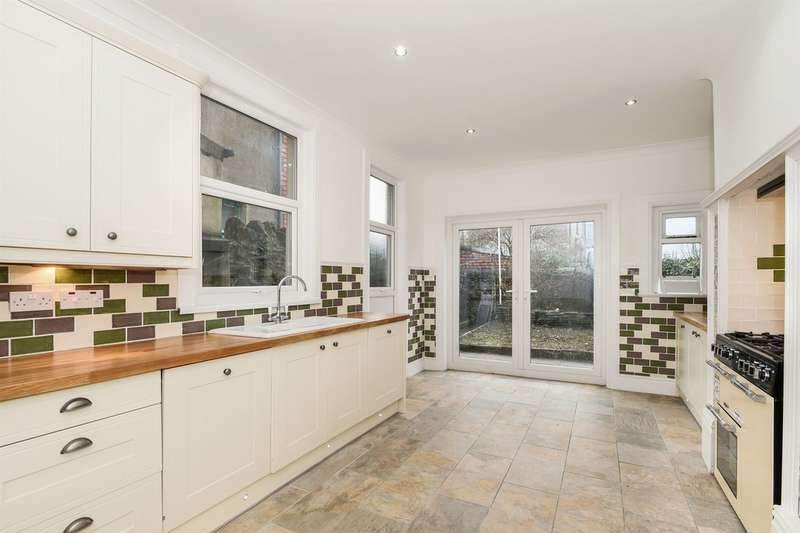 3 Bedrooms Terraced House for sale in Market Road, Cardiff