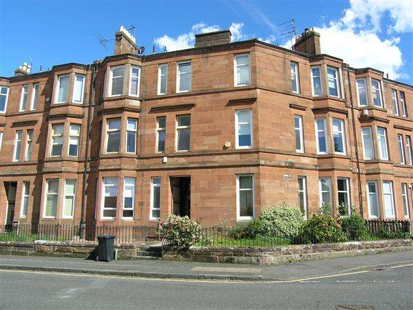 1 Bedroom Flat for sale in Bankhead Road, Rutherglen, Glasgow