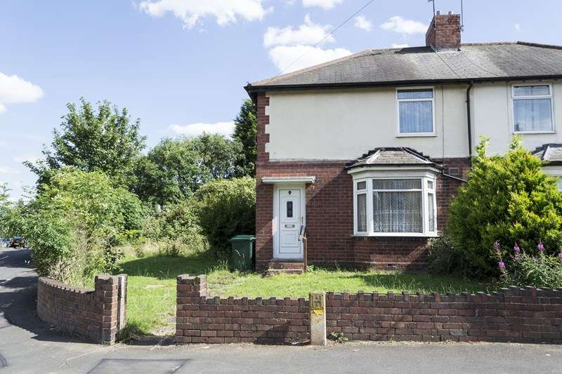 3 Bedrooms Semi Detached House for sale in Basons Lane, Oldbury