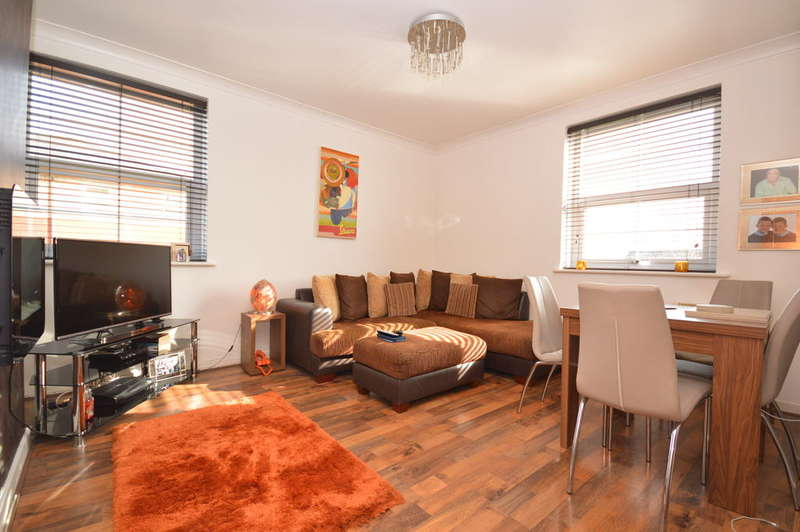 2 Bedrooms Flat for sale in Rice Lane, Liverpool, L9