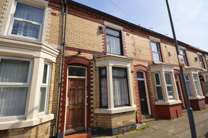 2 Bedrooms Terraced House for sale in Parton Street, Fairfield, Liverpool, L6