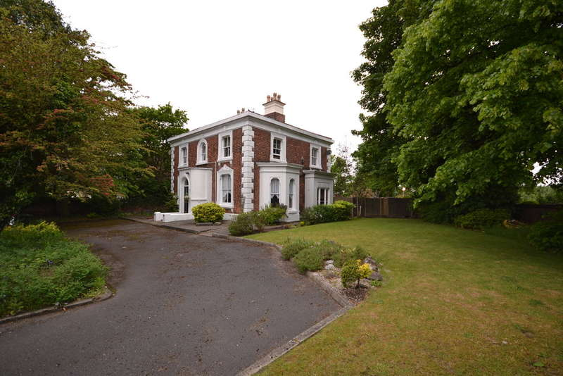 7 Bedrooms Detached House for sale in Great Georges Road, Waterloo, Liverpool, L22