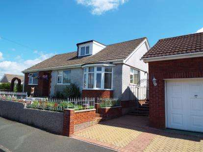 5 Bedrooms Bungalow for sale in Plymouth, Devon