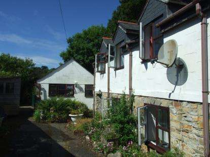 4 Bedrooms Detached House for sale in Camelford, Cornwall