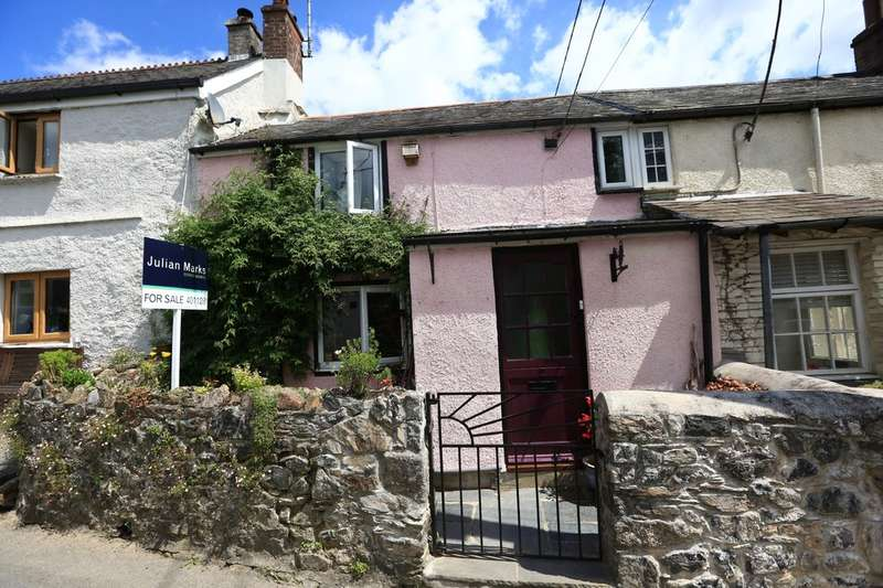 3 Bedrooms Cottage House for sale in Sparkwell, Plymouth