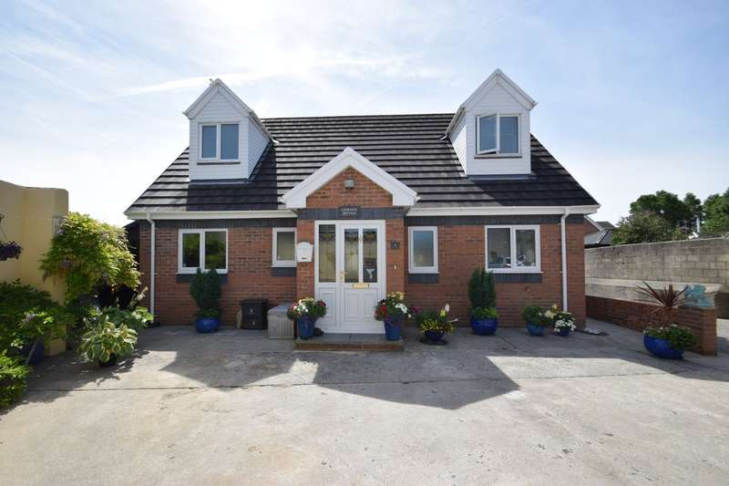 4 Bedrooms Detached House for sale in 1 Caeffatri Close, Bridgend, Bridgend County Borough, CF31 1LZ