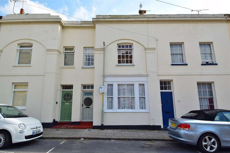 3 Bedrooms Terraced House for sale in Charles Street, Herne Bay