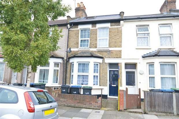 3 Bedrooms Terraced House for sale in St Malo Avenue, London
