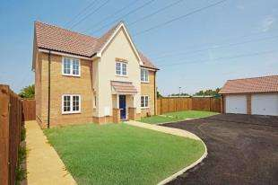 4 Bedrooms Detached House for sale in Pilgrims Place, Littlebourne Road, Canterbury, Kent