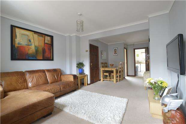 3 Bedrooms Town House for sale in Town Centre, TEWKESBURY, Gloucestershire, GL20 5QR