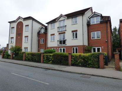 1 Bedroom Flat for sale in 2A Clydesdale Road, Hornchurch