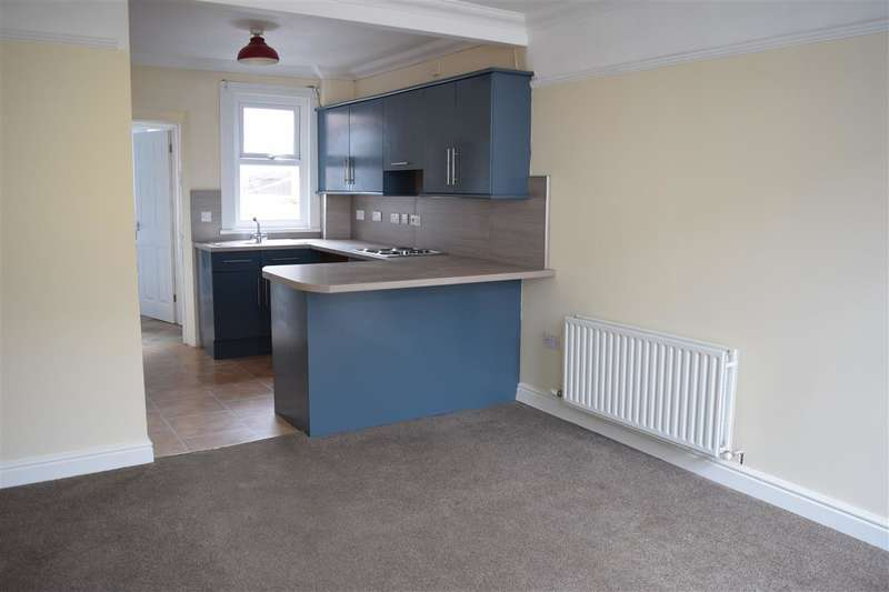 2 Bedrooms Terraced House for sale in Winifred Street, Workington