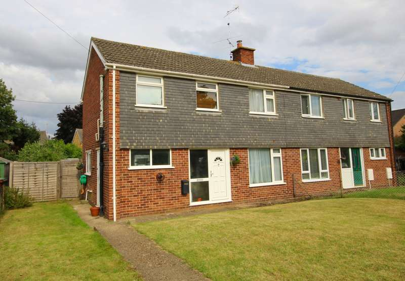 2 Bedrooms Semi Detached House for sale in Waterman's Road, Henley-On-Thames, RG9