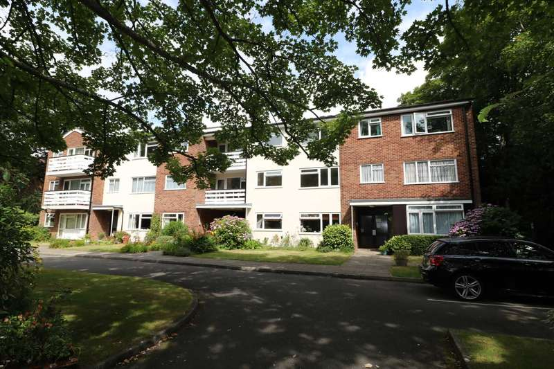 2 Bedrooms Flat for sale in Grove Road, East Cliff