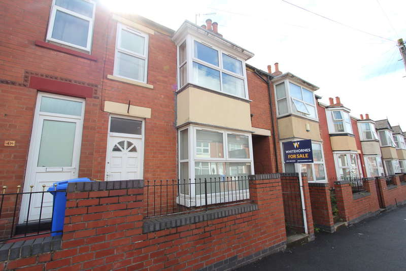 2 Bedrooms Terraced House for sale in Hawkshead Road, Wincobank