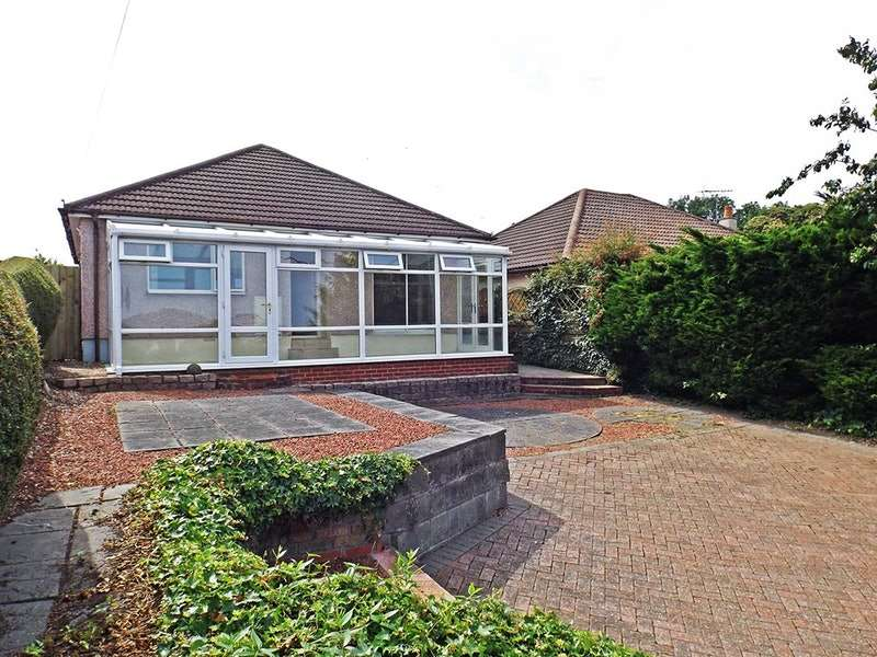 3 Bedrooms Bungalow for sale in church hill, Ramsey, Harwich, Essex, CO12