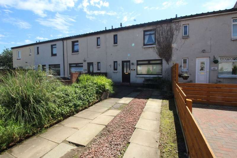 3 Bedrooms Property for sale in Staunton Rise, Livingston, EH54