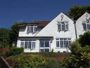 3 Bedrooms Semi Detached House for sale in Badgers Walk, Whyteleafe, Surrey