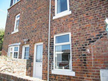 House for sale in Studley Terrace, Whitby, North Yorkshire