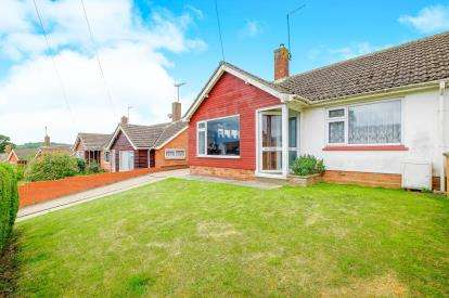 2 Bedrooms Bungalow for sale in Halesworth, Suffolk, .