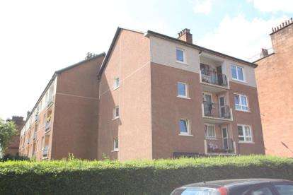 2 Bedrooms Flat for sale in Ancaster Drive, Anniesland, Glasgow