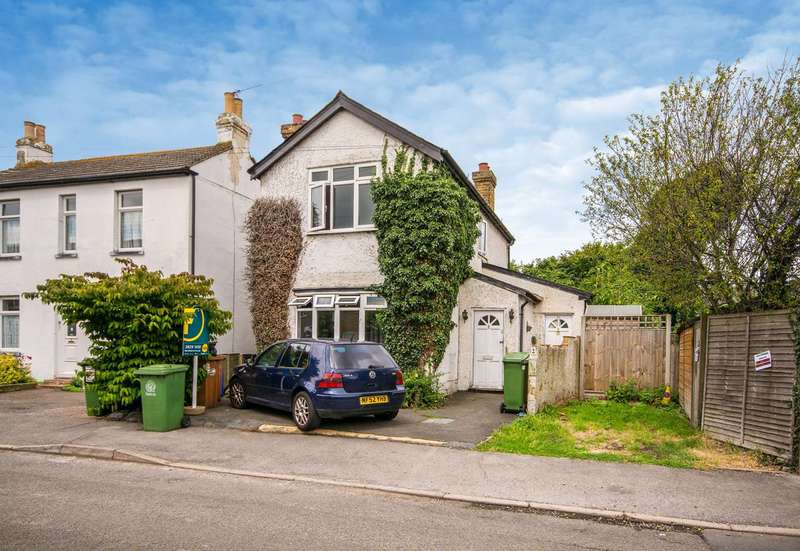 3 Bedrooms Semi Detached House for sale in St Andrews Road, Carshalton, SM5
