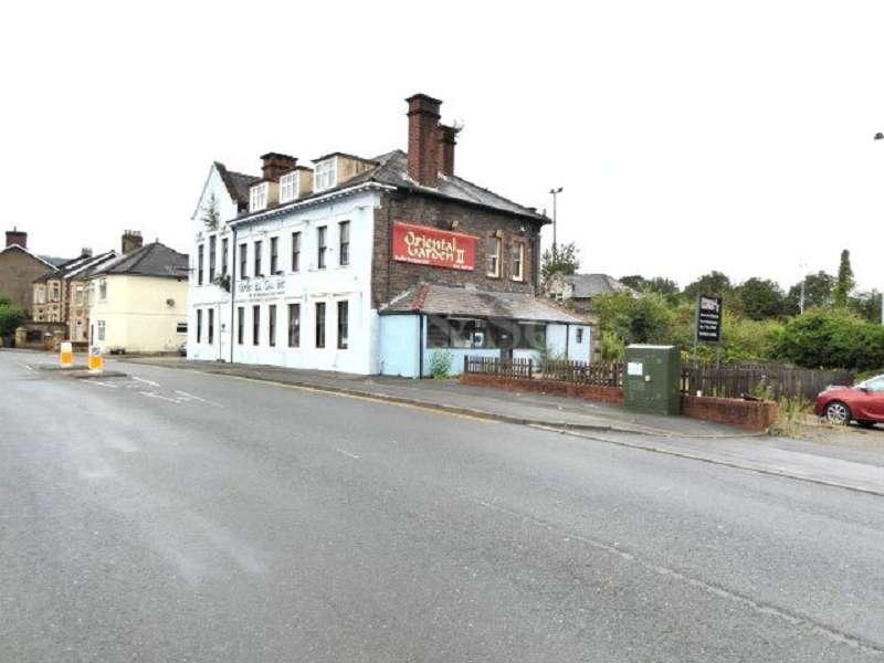 Restaurant Commercial for sale in Station Road, Pontnewydd, Cwmbran, Torfaen. NP44 1NZ