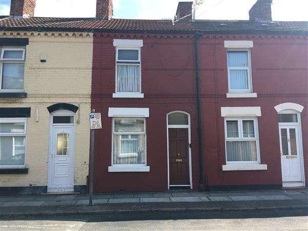 2 Bedrooms Terraced House for sale in Emery Street, Walton