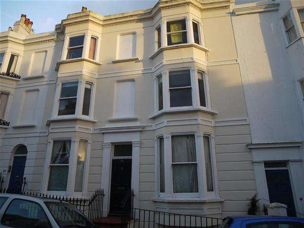 8 Bedrooms Terraced House for sale in Norfolk Road, Brighton