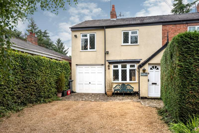 3 Bedrooms House for sale in 3 bedroom House Semi Detached in Cuddington