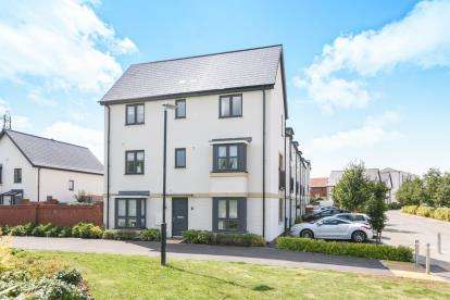 4 Bedrooms Link Detached House for sale in Prince Regent Avenue, Cheltenham, Gloucestershire, Cheltenham