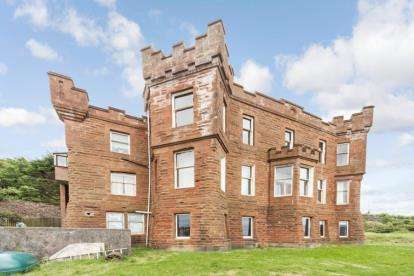3 Bedrooms Flat for sale in Dunavertie, Greenock Road