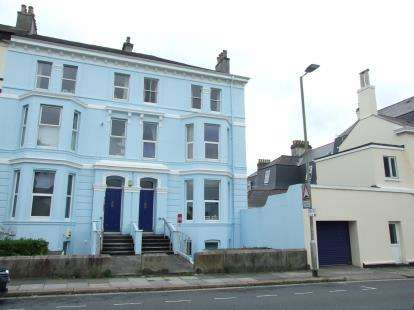 1 Bedroom Flat for sale in Mutley, Plymouth, Devon