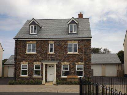 6 Bedrooms Detached House for sale in St. Agnes, Truro, Cornwall