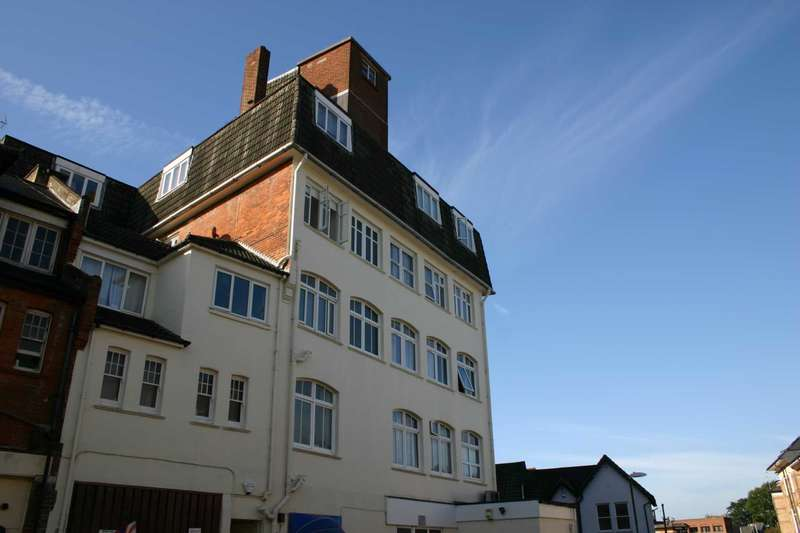1 Bedroom Apartment Flat for sale in Bournemouth Town Centre