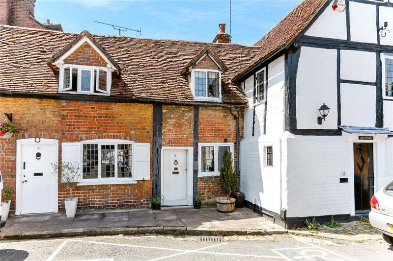 1 Bedroom Terraced House for sale in Pednormead End, Chesham, Buckinghamshire, HP5
