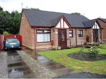 2 Bedrooms Semi Detached Bungalow for sale in Woodvale Road, Croxteth Park, Liverpool